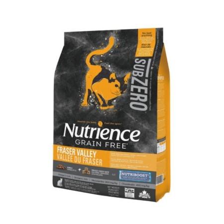 紐崔斯 Nutrience